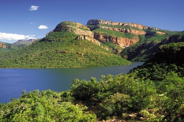 Nature - Circuit Afrique du Sud en VO + Extension Johannesbourg Le Cap Afrique Du Sud