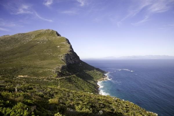 Geographie - Circuit Premier Regard Afrique du Sud Le Cap Afrique Du Sud