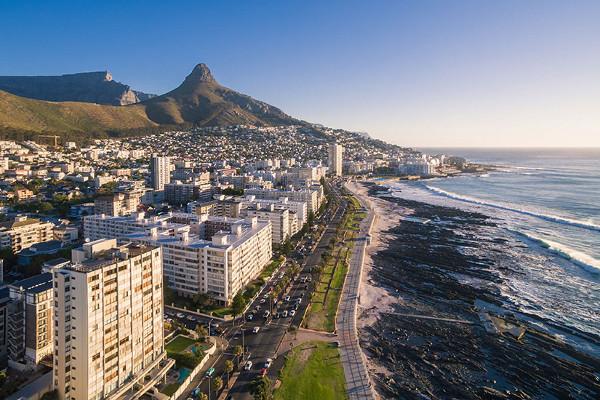 Ville - Circuit Afrique Australe, du Cap de Bonne Espérance aux Chutes Victoria Le Cap Afrique Du Sud