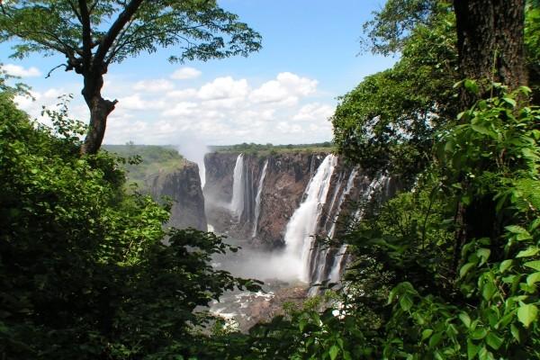 Nature - Circuit Les Inévitables de l'Afrique du Sud et Victoria Falls 3* Le Cap Afrique Du Sud