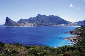 Vacances Le Cap: Circuit I love Afrique du Sud