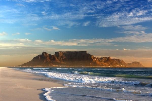 Nature - Circuit Trésors sud-africains + extension Chutes Victoria Le Cap Afrique Du Sud