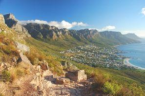 Afrique Du Sud-Le Cap, Circuit Splendeurs de l'Afrique du Sud