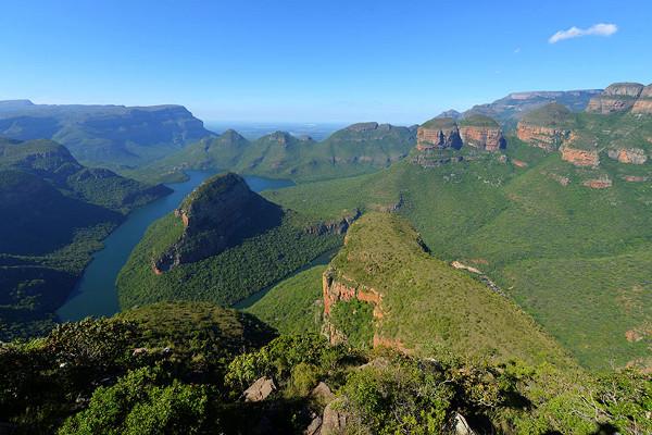 Nature - Circuit Afrique Australe, du Cap de Bonne Espérance aux Chutes Victoria Le Cap Afrique Du Sud