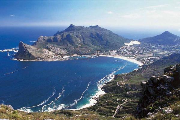 Nature - Circuit Magie de l'Afrique du Sud Le Cap Afrique Du Sud