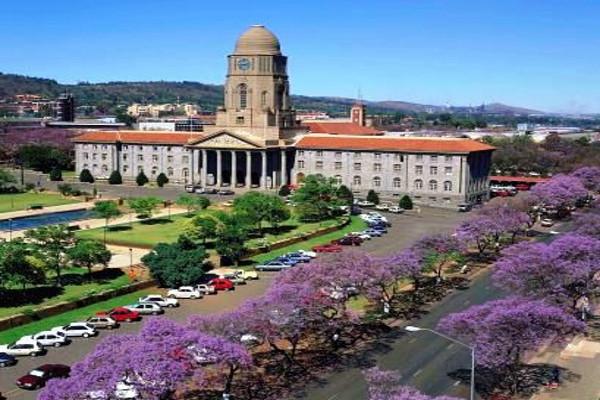 Ville - Circuit Magie de l'Afrique du Sud + Extension Chutes Victoria Le Cap Afrique Du Sud