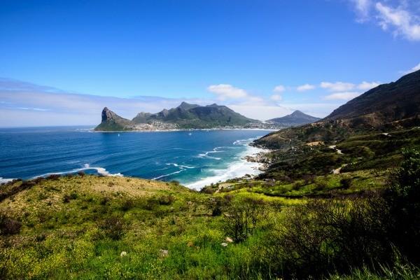Nature - Circuit Grandeurs et magie d'Afrique du Sud Le Cap Afrique Du Sud