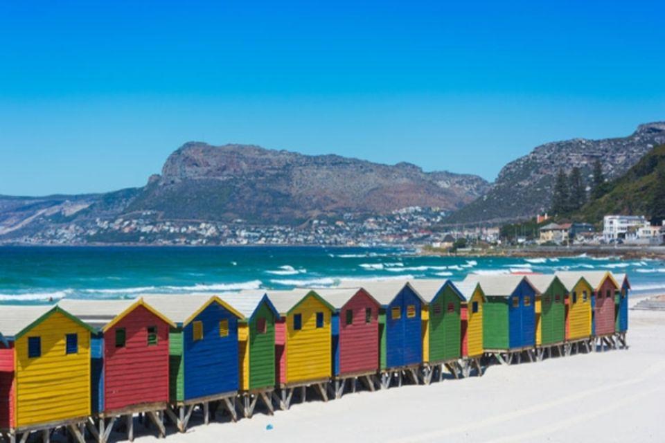 Parents célibataires datant site Cape Town