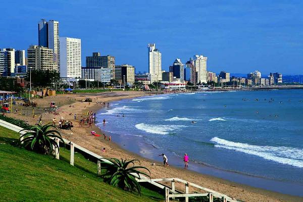 Plage - Circuit Magie de l'Afrique du Sud Le Cap Afrique Du Sud