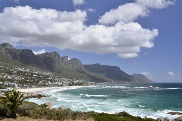 Plage - Circuit Premier Regard Afrique du Sud Le Cap Afrique Du Sud
