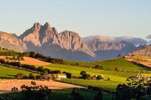 Vacances Le Cap: Circuit Grand Tour d'Afrique du Sud