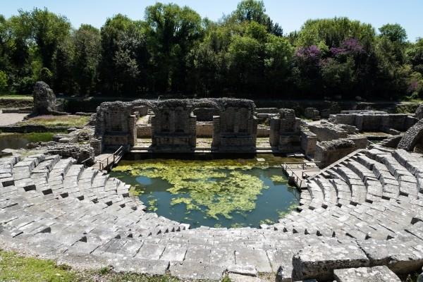 Monument - Circuit Magie de l'Albanie 3* sup Tirana Albanie