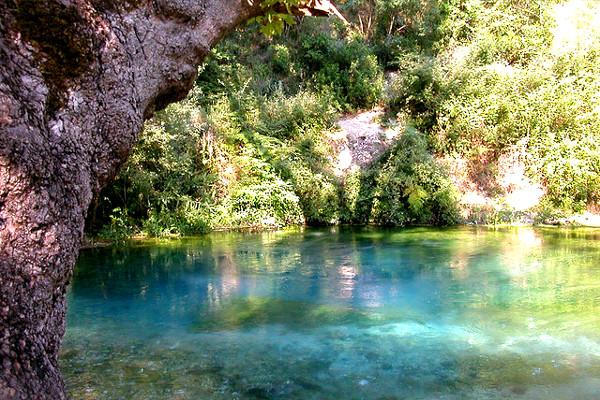 Nature - Circuit Trésors d'Albanie