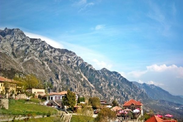 Nature - Circuit Merveilles cachées des Balkans Tirana Albanie