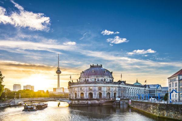 Ville - Circuit De Munich à Berlin en passant par les Chateaux de Bavière Berlin Allemagne