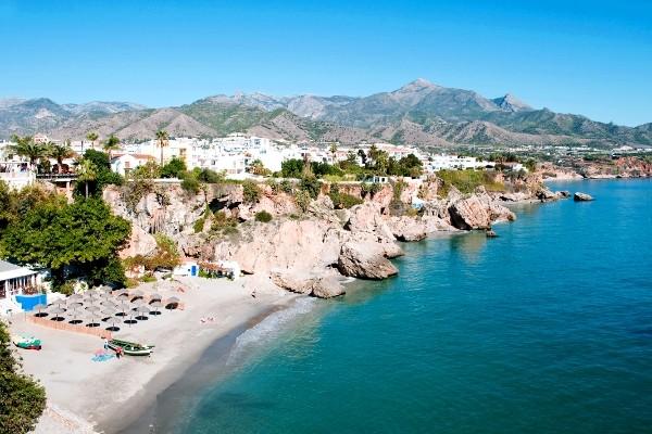 Ville - Autotour Cordoue Grenade 4* Malaga Andalousie