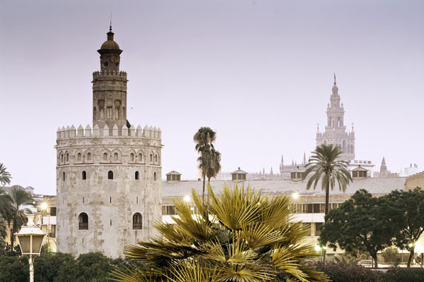 Monument - Autotour Cordoue Grenade 4* Malaga Andalousie
