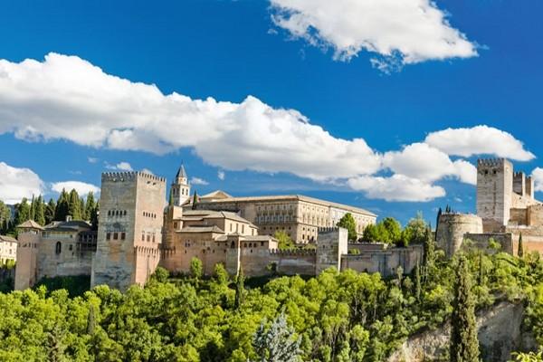 Monument - Circuit Au Cœur de l'Andalousie Malaga Andalousie