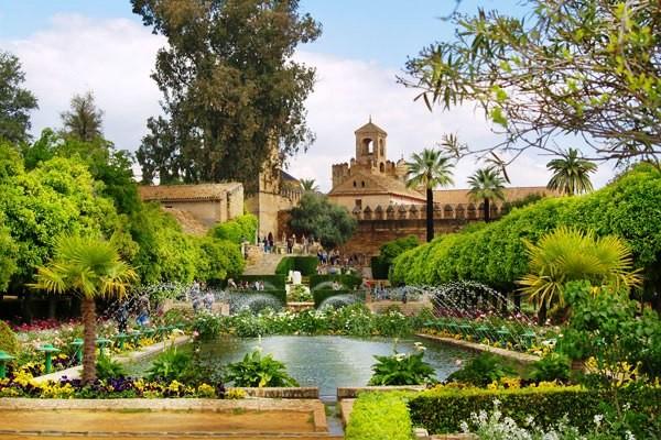 Vacances Malaga: Circuit Tresors d'Andalousie