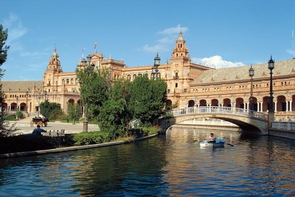Monument - Circuit Tresors d'Andalousie 3* Malaga Andalousie