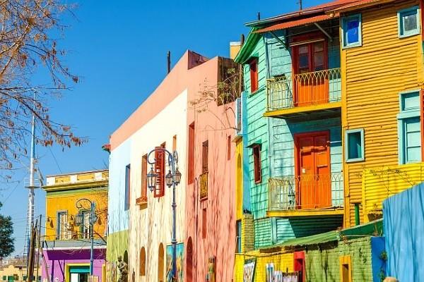 Ville - Circuit Argentine et Chili : Terres d'exception Buenos Aires Argentine