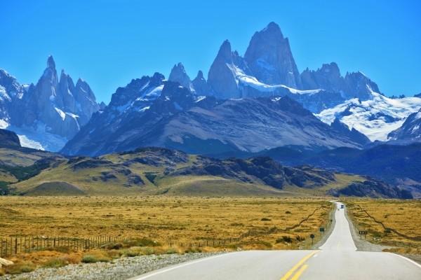 Ville - Circuit Découverte du Nord Argentin & de la Patagonie Buenos Aires Argentine
