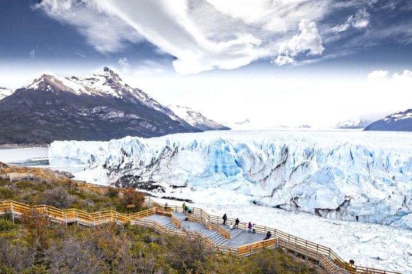 Nature - Circuit Argentine : Terre de contrastes Buenos Aires Argentine