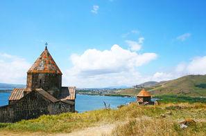 Armenie-Yerevan, Circuit Magie de l'Arménie