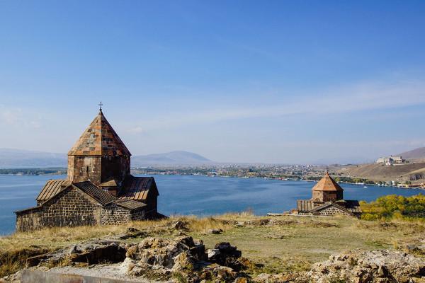 Geographie - Circuit L'éssentiel de l'Arménie Yerevan Armenie