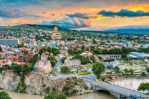 Armenie-Yerevan, Circuit Mystères d'Aménie et de Géorgie
