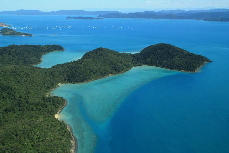 (fictif) - Circuit Confidentiel Australie + Australia's Nature + Grande Barrière de Corail Melbourne Australie