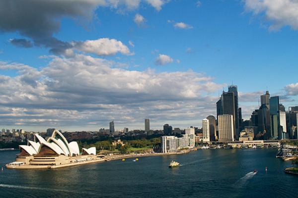 (fictif) - Circuit Confidentiel Australie Melbourne Australie