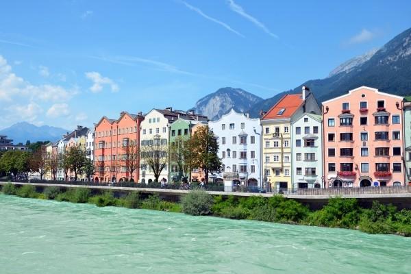 (fictif) - Circuit CAP SUR L'AUTRICHE 3* Innsbruck Autriche