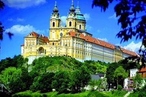 Vacances Tyrol: Circuit Grand Tour d'Autriche