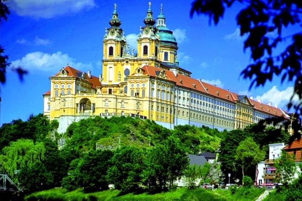 Monument - Circuit Grand Tour d'Autriche