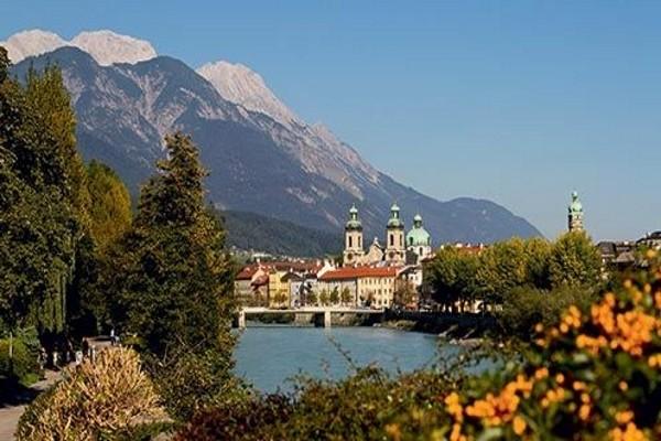 Ville - Circuit Tyrol et Bavière Innsbruck Autriche