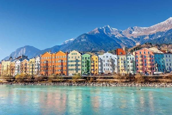 Grand tour d'Autriche
