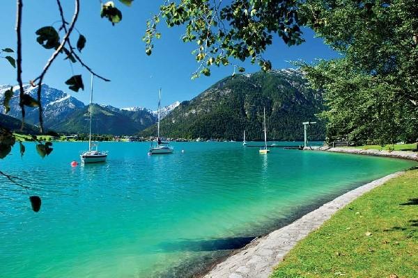 Nature - Circuit Tyrol et Bavière Innsbruck Autriche