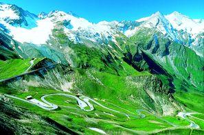Vacances Innsbruck: Circuit Grand Tour d'Autriche