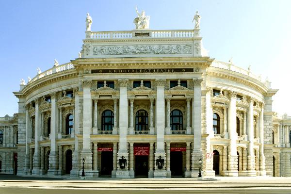 Monument - Circuit Découverte en étoile à Vienne 4* Vienne Autriche