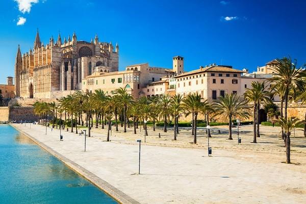 Cathédrale - Palma de Mallorca