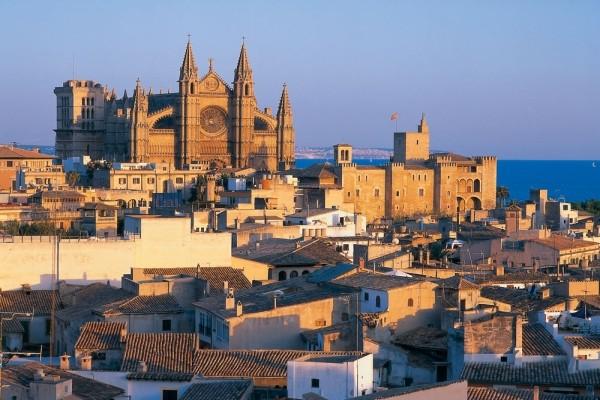 Ville - Circuit Découverte à Majorque 3* Majorque (palma) Baleares