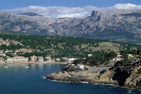 Geographie - Circuit Découverte à Majorque 3* Majorque (palma) Baleares