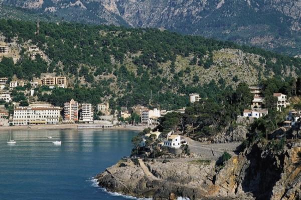 Ville - Circuit Au Cœur de Majorque 3* Majorque (palma) Baleares