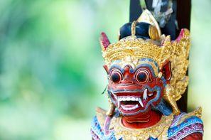 Vacances Denpasar: Circuit Combiné Bali & Dubaï