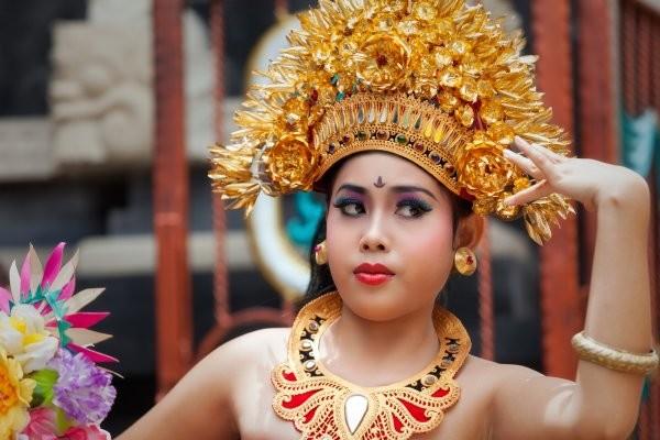 (fictif) - Circuit FRAM De Ubud aux plages balinaises Denpasar Bali