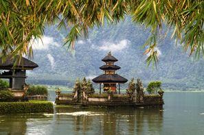 Bali-Denpasar, Circuit Eclats de Bali