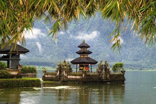 Autres - Circuit Eclats de Bali 4* Denpasar Bali