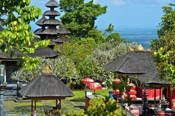 Autres - Circuit FRAM Balade à Bali & extension Prama Sanur