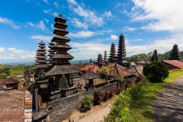 Autres - Circuit FRAM Balade à Bali